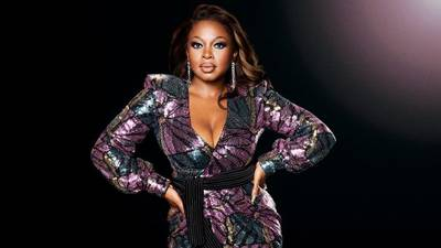 'Queens' star Naturi Naughton reflects on her character's difficult journey