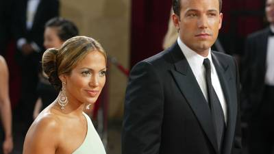 Are J Lo and Ben Affleck Rekindling Their Thing?
