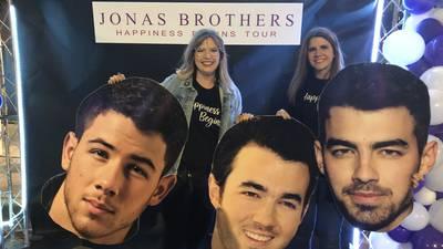 Jonas Brothers 11.17.19