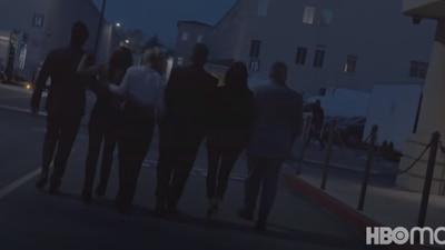 """""""Friends"""" Reunion Teaser"""