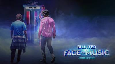 """Bill and Ted Face The Music"" Trailer"