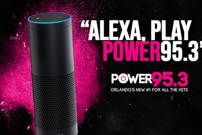 Enable our Custom Skill for all of your Alexa devices!