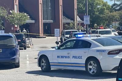 Police identify Kroger shooter