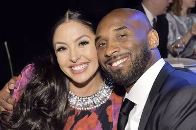 Kobe Bryant's Wife Seeks 'Hundreds of Millions' of Dollars in Wrongful Death Lawsuit