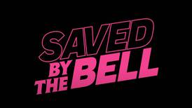 """Here's a First Look At The """"Saved By The Bell"""" Reboot!"""