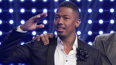 """Nick Cannon teases possibility of having more children: """"My therapist says I should be celibate"""""""