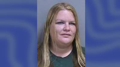 Maine woman accused of calling in bomb threats so boyfriend could leave work